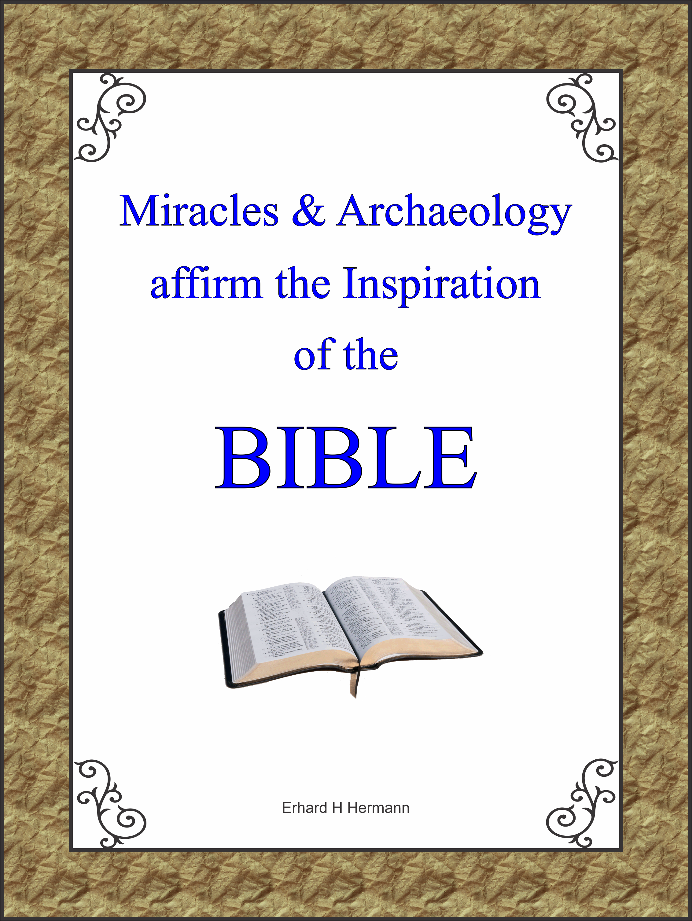 Miracles and Archaeology